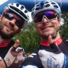 Simon und Max beim Alb-Extrem 2016
