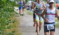 Triathlon: Mitteldistanz-Fieber 2016