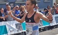 Bei der Marathon-Premiere direkt auf Platz 1!