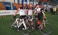 Ein Radsport-Traum wird wahr! Trondheim-Oslo 2019