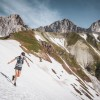 Grenzerfahrung an der Zugspitze