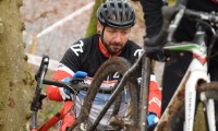 Matsch & more beim Cyclo-cross!